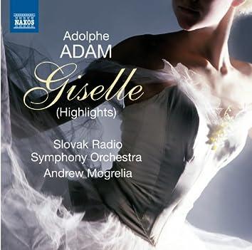 Adam: Giselle (Highlights)