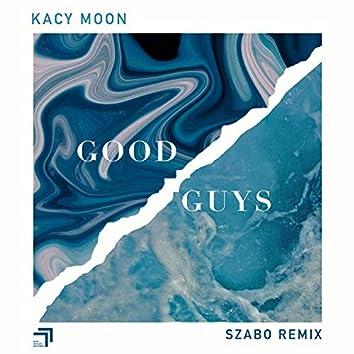 Good Guys (Szabo Remix)