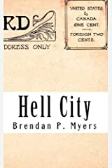 Hell City (The Dick Londergan Chronicles Book 4) Kindle Edition