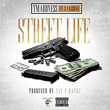 Street Life (feat. S. Falconii)
