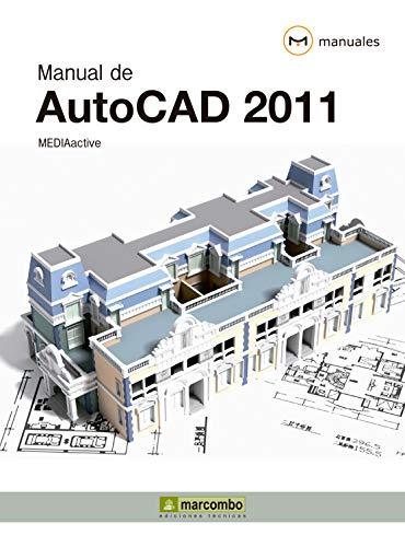 Manual de Autocad 2011 (Manuales)