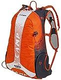 CAMP Zaino da Sci Rapid Racing, Orange, 20L