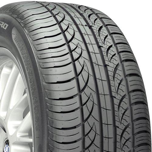 Pirelli P ZERO Nero All-Season Radial Tire - 275/35R20 102W