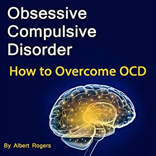 Obsessive Compulsive Disorder audiobook cover art