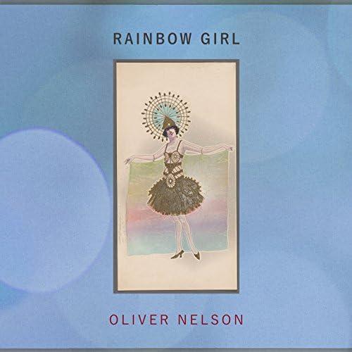 Oliver Nelson, Oliver Nelson & Lem Winchester, Oliver Nelson & Eric Dolphy
