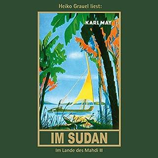 Im Sudan Titelbild