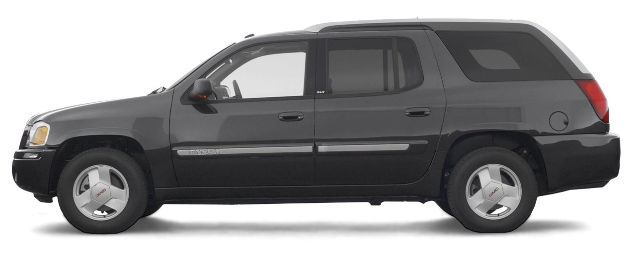 2004 gmc envoy xuv reviews images and specs. Black Bedroom Furniture Sets. Home Design Ideas