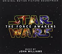 Star Wars: The Force Awakens O.S.T. by STAR WARS: THE FORCE AWAKENS O.S.T. (2015-12-18)