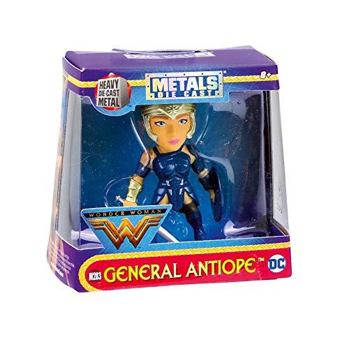 Miniatura Wonder Woman Metals DieCast 6cm - General Antiope M283