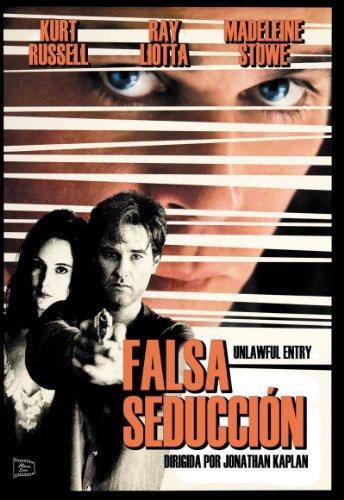 Falsa Seducción [DVD]