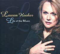Life Of The Music by Lauren Hooker (2010-11-16)