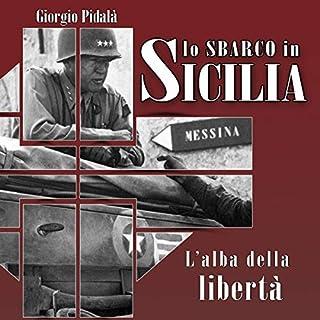 Lo sbarco in Sicilia copertina