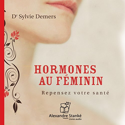 Hormones au féminin audiobook cover art