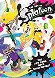 The Art of Splatoon (English Edition)