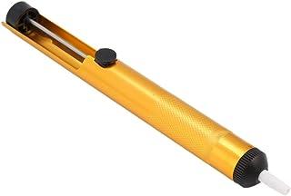 Aluminio Metal Bomba de desoldar Succión Pistola de soldadura Lechón de soldadura Eliminación de vacío Soldador