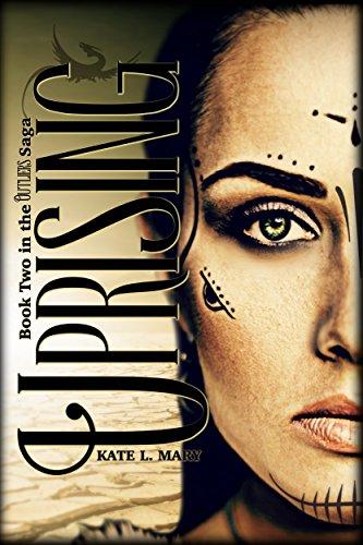 Uprising: A Post-Apocalyptic Dystopian Novel (The Outliers Saga Book 2)