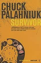 Survivor by Palahniuk, Chuck [Paperback]