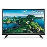 "VIZIO D-Series 24"" Class (23.5' Diag.) Smart TV (Renewed)"