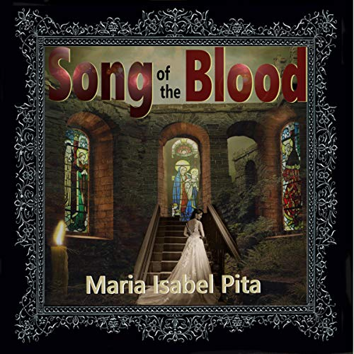 Song of the Blood audiobook cover art