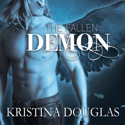 Demon audiobook cover art