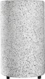 Heitronic 501001 Mundan Gartenleuchte LED E27 25W Granit