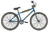 SE Bikes OM Flyer 26 2019 BMX Cruiser Rad - 26 Zoll | Electric Blue | blau | 22.1'