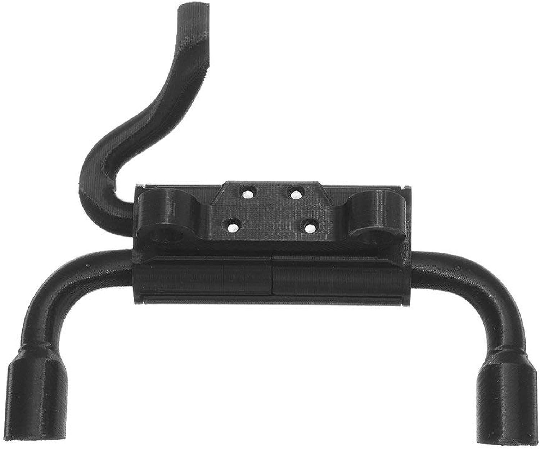 VIDOO Bilaterales Einzel-Doppel-Auspuffrohr Für Scx10 Ii 90027 90046 Rc Autoteile B07JYX54LY Hochwertig | Feinbearbeitung