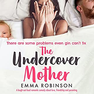 The Undercover Mother cover art