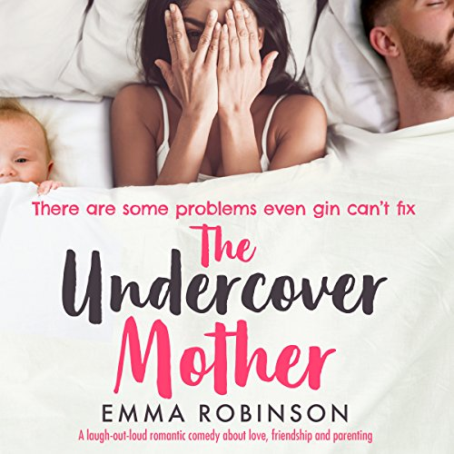 Page de couverture de The Undercover Mother