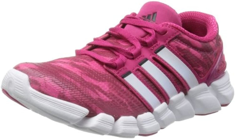 Adidas Schuhe Running damen adipure crazy quick Damen blapnk pripn, Gre Adidas 9