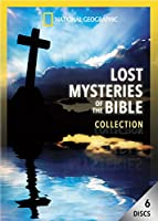 Lost Mysteries of the Bible [DVD] [Import]