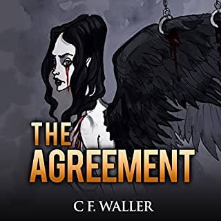 The Agreement: A Tale of the Rapture audiobook cover art