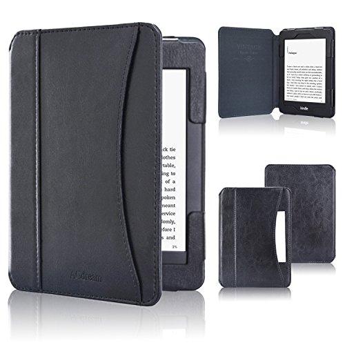 ACdream Kindle Paperwhite Case 2018, Folio Smart Cover...