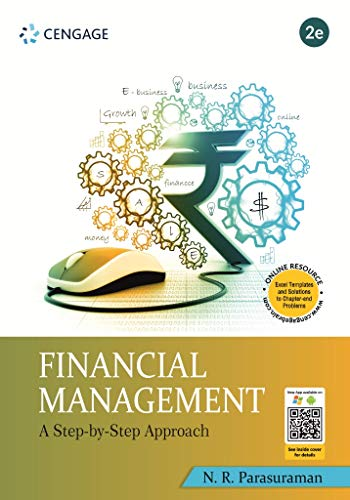 Financial Management: A Step-by-Step Approach