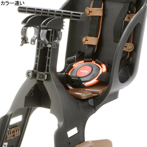 OGK(オージーケー技研)『カジュアルフロントベビーシート(FBC-015DX)』