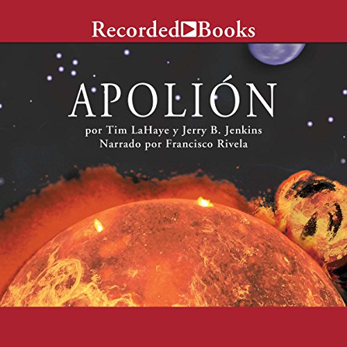 Apolion (Texto Completo) [Apollyon] audiobook cover art