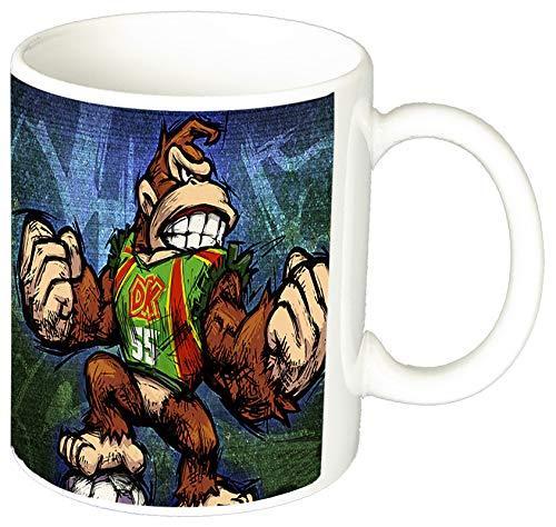 MasTazas Donkey Kong A Tasse Mug