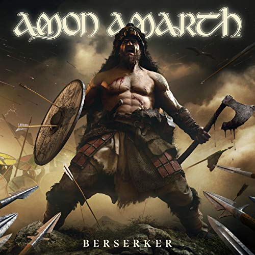 Amon Amarth - Berserker [Vinyl LP]