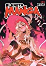 Planeta Manga nº 05 par López