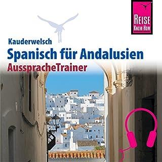 Spanisch für Andalusien Titelbild