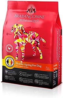 ブラバンソンヌ シニア犬用ドッグフード チキン 2.5kg(準療法食)