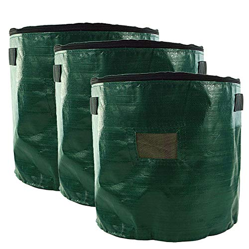 Why Choose Kitchen composter, Reusable garden garbage bags, Garden fermentation compost bins, Compos...