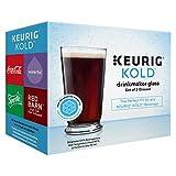 Keurig Kold Drinkmaker Glass Set of 2