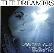 The Dreamers (Mojo Presents 15 Tracks Of Kate Bush-Inspired Dream Pop)