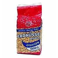 XOX Erdnüsse gesalzen 1kg