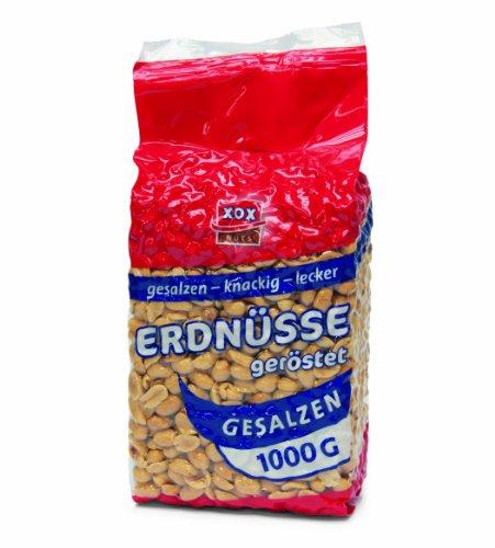 lidl erdnüsse gesalzen