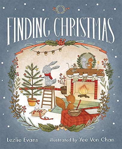 Finding Christmasの詳細を見る
