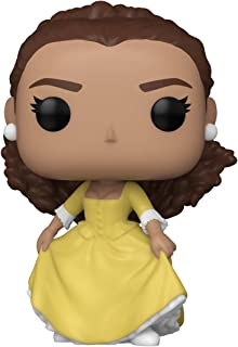 Funko Pop! Movies: Hamilton - Peggy