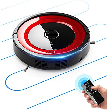 Amazon.com: robot vacuum: Cell Phones & Accessories