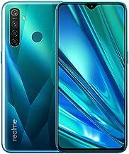 Realme 5 Pro Smartphone, 128GB, 4GB - Crystal Green [Amazon Exclusive]